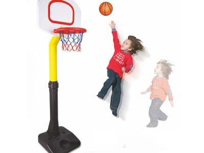 NP 3000 Süper Basket Potası