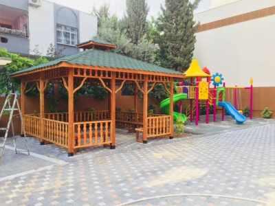 Foto Galeri | Narin Park - Çocuk Oyun Parkları ve Kent Mobilyaları