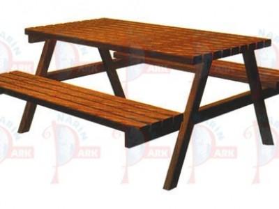 Piknik Masaları